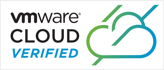Cloud powered by VMware